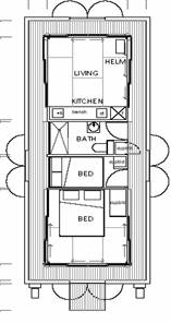 Arkiboat house plan