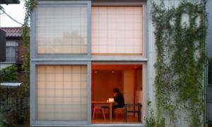 Makoto Koizumi house design