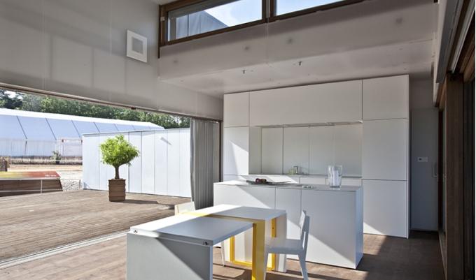 Smartbox kitchen design