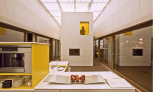 Smartbox small house design