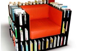 Sofa storage