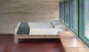 Stephen Atkinson bedroom design