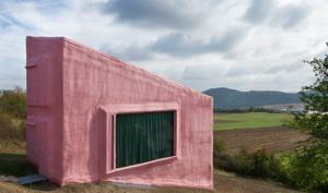 Villa Hermina - compact house design