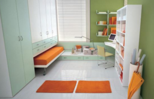 compact beds for small bedrooms