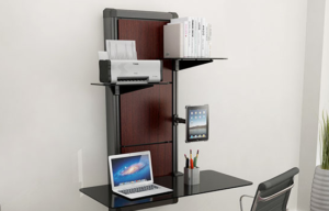 desk and bookshelf combo 4