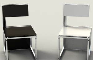 dual function chairs