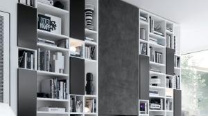 floor to ceiling storage