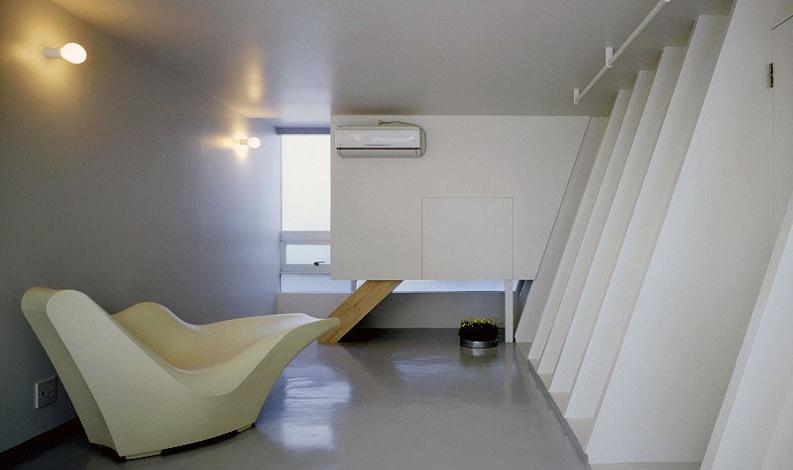 fold house living design