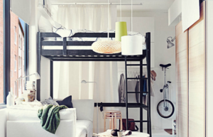 loft beds for small space