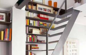 loft stairs for small spaces 3