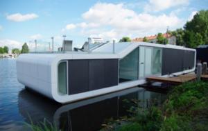 modern boat house 1