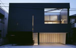 modern small house design 6-1