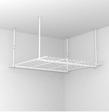 overhead storage solutions