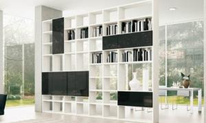 partition storage