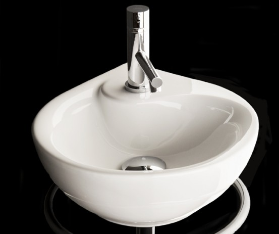 sink designs for small house