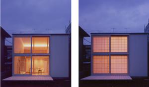small japanese house design