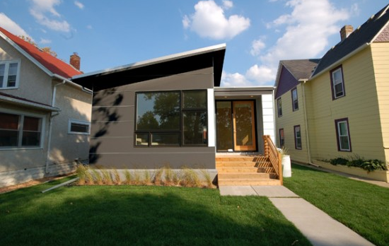 Best Award Winning Small Home Designs Images - Amazing Design ...