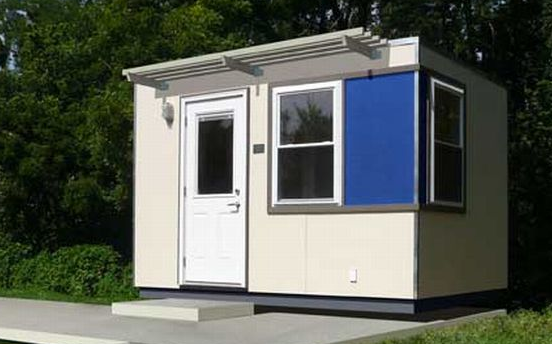 very small modular homes home design On very small mobile homes