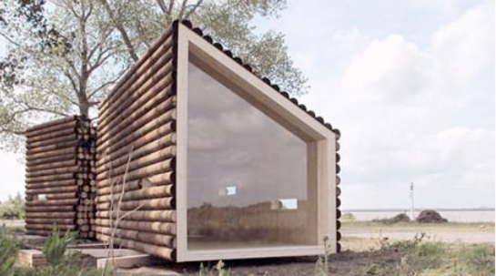 10 modern small modular homes