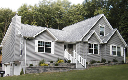 14 modular home styles you need to know small house design for Modular cape cod homes