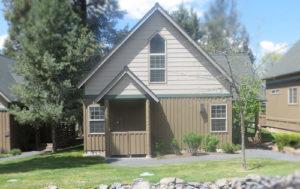 Chalet Ranch