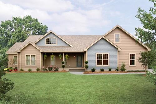 Mansion Modular Homes