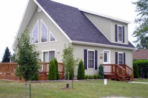Two-Family Duplex
