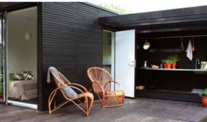 One+ Mini House double module design