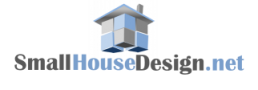 Small House Design Logo