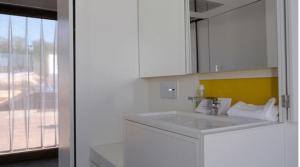 Smartbox toilet design