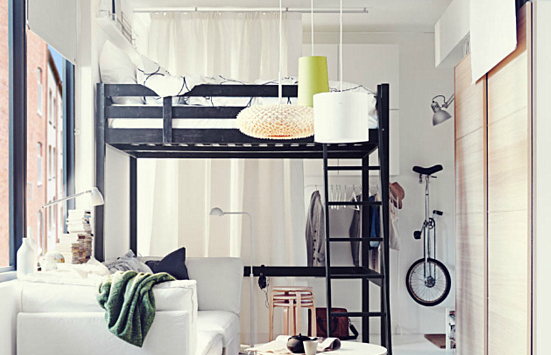 5 space saving ideas for small bedrooms