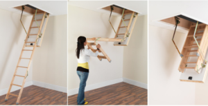 loft stairs for small spaces 4