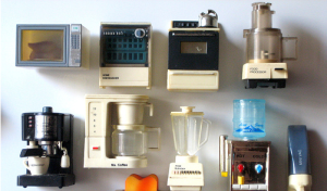 mini kitchen appliances