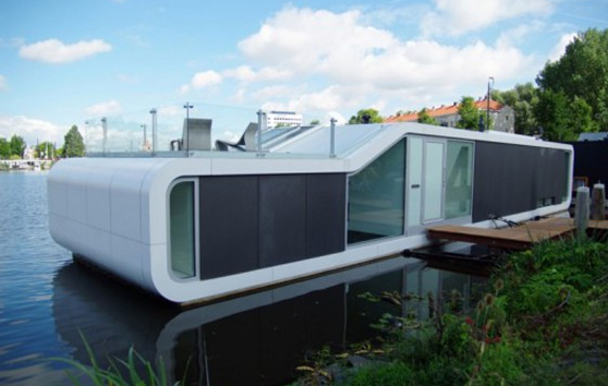 5 amazing modern boat house designs