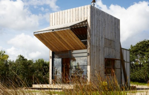 modern small house design 5