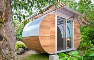 modular eco houses