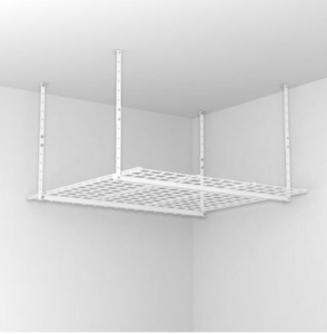 overhead storage solutions