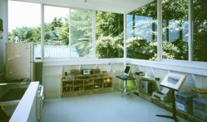 penguin home workshop design