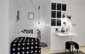 small room lighting ideas 2
